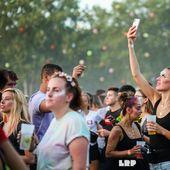 9 agosto 2019 - Sziget Festival - Budapest - Tove Lo in concerto