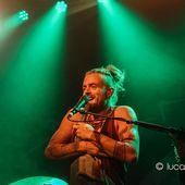 7 aprile 2016 - New Age Club - Roncade (Tv) - Xavier Rudd in concerto