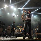 25 agosto 2019 - Todays Festival - Spazio 211 - Torino - Johnny Marr in concerto
