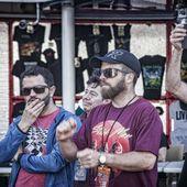 """In crociera con il rock: la """"Cruise to the edge"""" con Yes, Steve Hackett, Marillion (di Andrea Forlani)"""