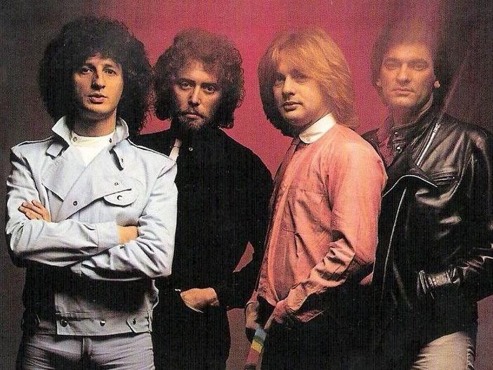 New Trolls, i singoli 1967-1970