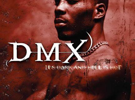 DMX, dopo la morte stream e vendite si impennano del 1000%