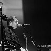 18 febbraio 2013 - Pala Arrex - Lido di Jesolo (Ve) - Sigur Ros in concerto