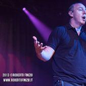 18 giugno 2013 - Alcatraz - Milano - Bad Religion in concerto