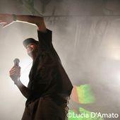 5 dicembre 2013 - Orion - Ciampino (Rm) - Clementino in concerto