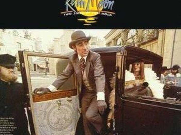 Keith Moon chiese a McCartney di entrare nei Beatles e Paul rispose...