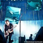 25 settembre 2012 - Arena Parco Nord - Bologna - Radiohead in concerto