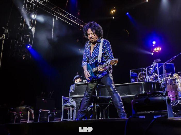 """I Toto in tour in Italia: guarda il video di """"Rosanna"""""""