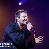 27 ottobre 2012 - MediolanumForum - Assago (Mi) - Cesare Cremonini in concerto