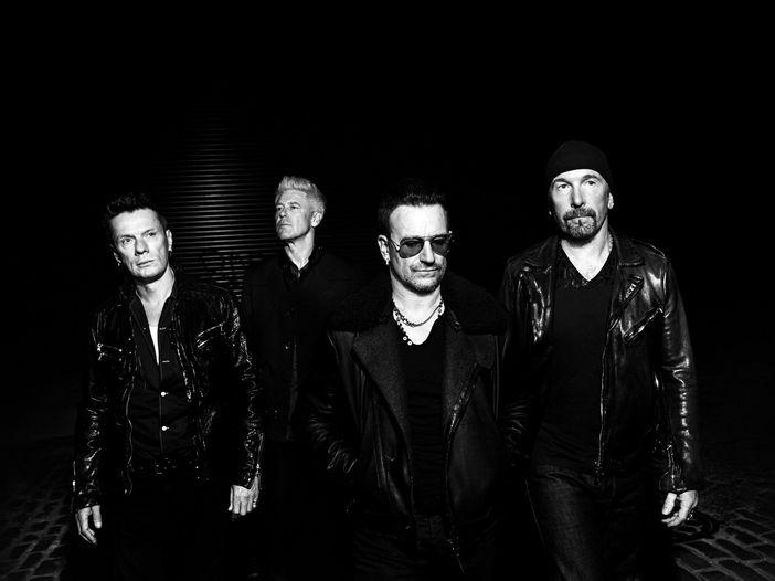The Edge, papà a dicembre
