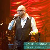 3 dicembre 2013 - Teatro Verdi - Firenze - Mario Biondi in concerto