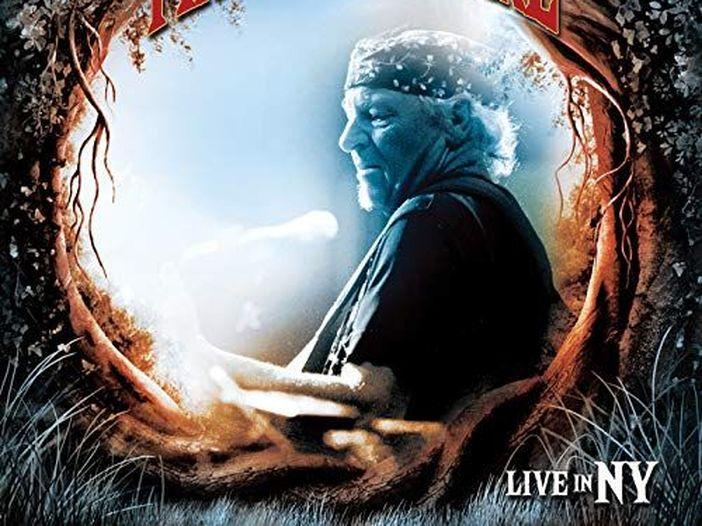 Martin Barre pubblica un doppio CD con il suo best dei Jethro Tull