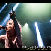 2 novembre 2016 - ObiHall - Firenze - Garbage in concerto