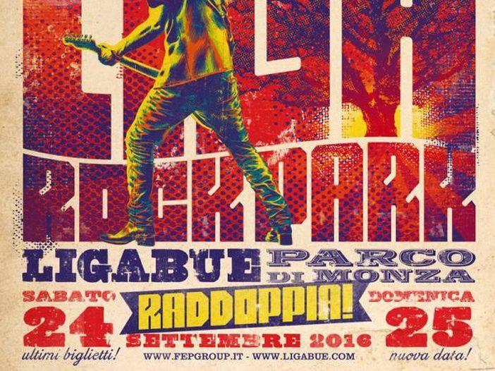 Ligabue, stasera a Monza la prima serata del Liga Rock Park: cosa c'è da sapere (in attesa della diretta)