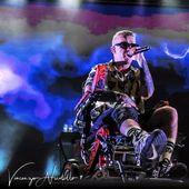 6 luglio 2019 - Collisioni Festival - Piazza Colbert - Barolo (Cn) - Salmo in concerto