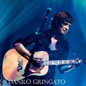 1 Aprile 2011 - Saschall - Firenze - Cristina Donà in concerto