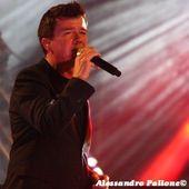 6 giugno 2014 - Autodromo - Monza - Rick Astley in concerto