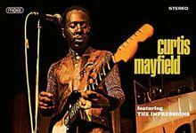 Curtis Mayfield, il genio gentile della musica nera
