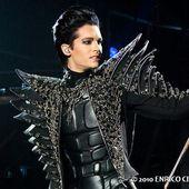 26 Marzo 2010 - PalaSport - Padova - Tokio Hotel in concerto