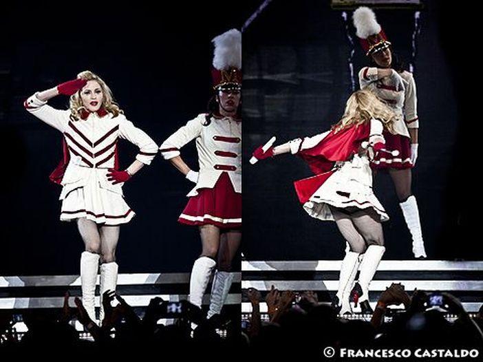 """Madonna: guarda il video del nuovo singolo """"Dark Ballet"""""""