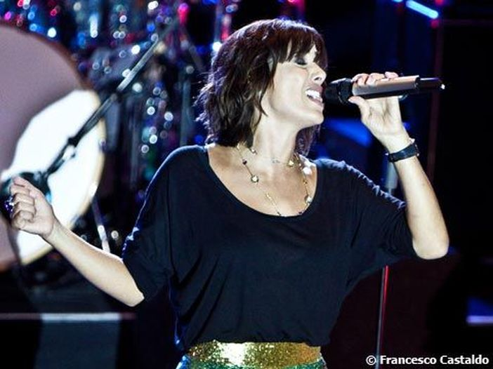 Natalie Imbruglia presenta 'Counting down the days'