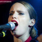 26 luglio 2012 - Bolognetti Rocks - Bologna - Anna Calvi in concerto
