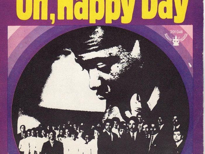 Addio a Edwin Hawkins: la star di 'Oh Happy Day' è morta a 74 anni