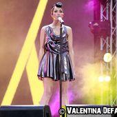 29 giugno 2012 - Mtv Days - Piazza Castello - Torino - Nina Zilli in concerto