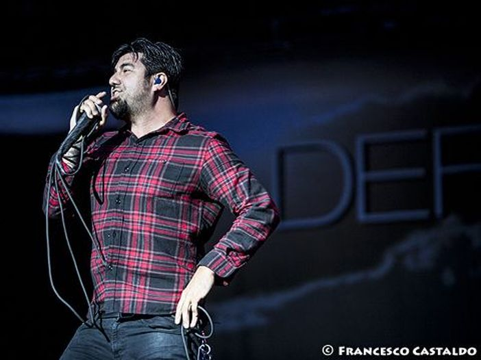 Saudade: supergruppo con Chino Moreno (Deftones) e Dr. Know (Bad Brains) - ASCOLTA, SCARICA