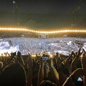 U2 a Londra, 2017