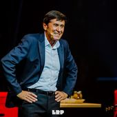 28 novembre 2019 - Teatro Duse - Bologna - Gianni Morandi in concerto