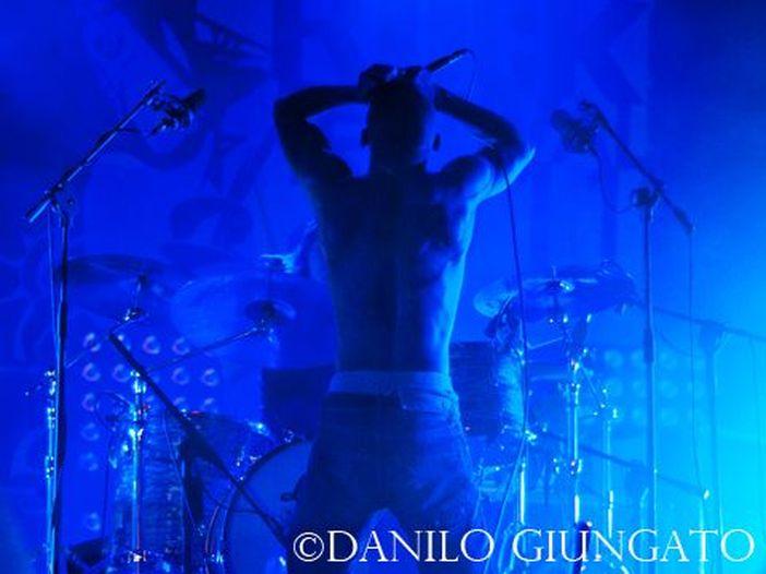 Scott Ian degli Anthrax suonerà nel prossimo album di Tricky