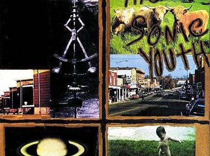 Guarda i Sonic Youth fare cover diStooges e Crime in questo video inedito del 1987