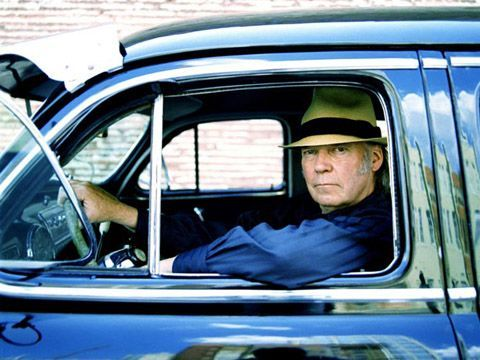 Neil Young, a ottobre arriva il libro 'Special deluxe: a memoir of life & cars'