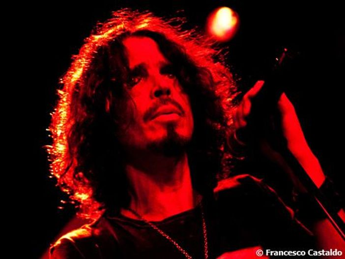 Chris Cornell: la moglie racconta la telefonata fatta appena prima del suicidio del cantante