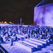14 giugno 2016 - Le Terrazze dell'Eur - Roma - St Germain in concerto