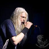 16 novembre 2019 - Dagda Live Club - Retorbido (Pv) - Asphyx in concerto