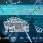 12 febbraio 2018 - Pala Maggetti - Roseto degli Abruzzi (Te) - Caparezza in concerto