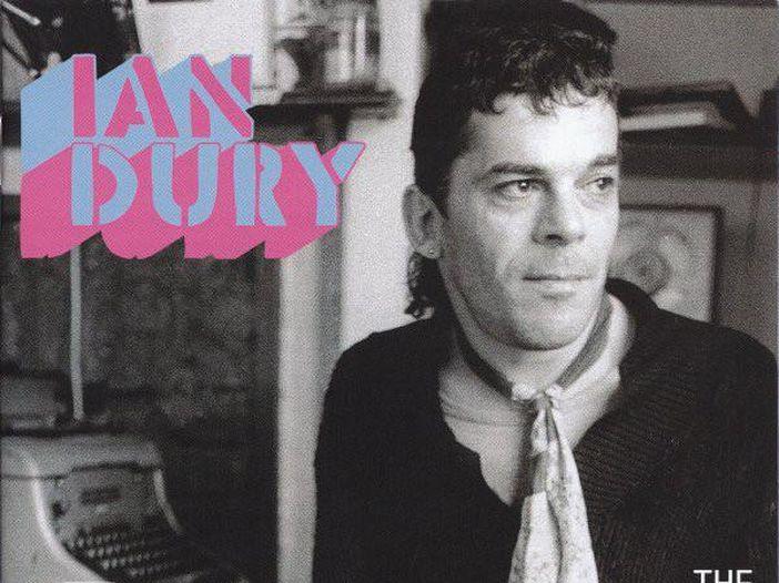 Ian Dury: non solo sex & drugs & rock'n'roll