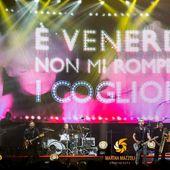 25 settembre 2017 - Rds Stadium - Genova - Ligabue in concerto