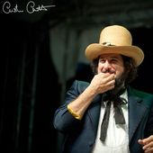 1 luglio 2014 - Rocca della Tempesta - Noale (Ve) - Vinicio Capossela in concerto