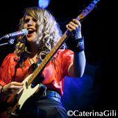 22 Giugno 2011 - Spilla Festival - Piazza del Plebiscito - Ancona - Anna Calvi in concerto