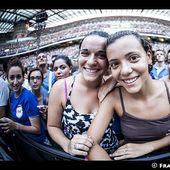 31 luglio 2013 - Stadio Meazza - Milano - Robbie Williams in concerto