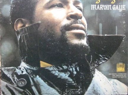 "Black music, dischi fondamentali: Marvin Gaye, ""What's going on"" (1971)"