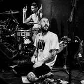 1 agosto 2020 - Le Mura - Roma - Psicosi di Massa in concerto