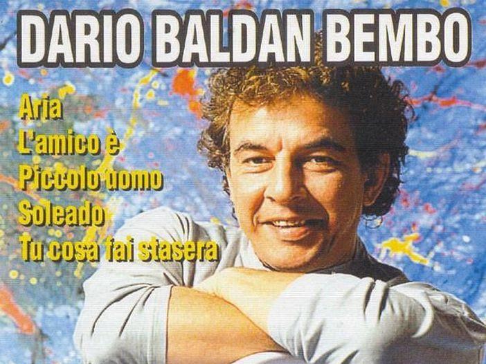 Dario Baldan Bembo: le sue canzoni per Mia Martini, Mina, Caterina Caselli