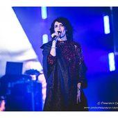 24 marzo 2017 - MediolanumForum - Assago (Mi) - Giorgia in concerto