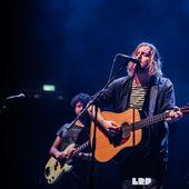 29 novembre 2018 - Unipol Arena - Casalecchio di Reno (Bo) - Andy Burrows in concerto