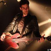 19 marzo 2013 - Hiroshima Mon Amour - Torino - Black Rebel Motorcycle Club in concerto