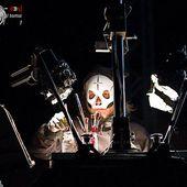 1 Agosto 2011 - Museo della Resistenza - Fosdinovo (Ms) - Tre Allegri Ragazzi Morti in concerto